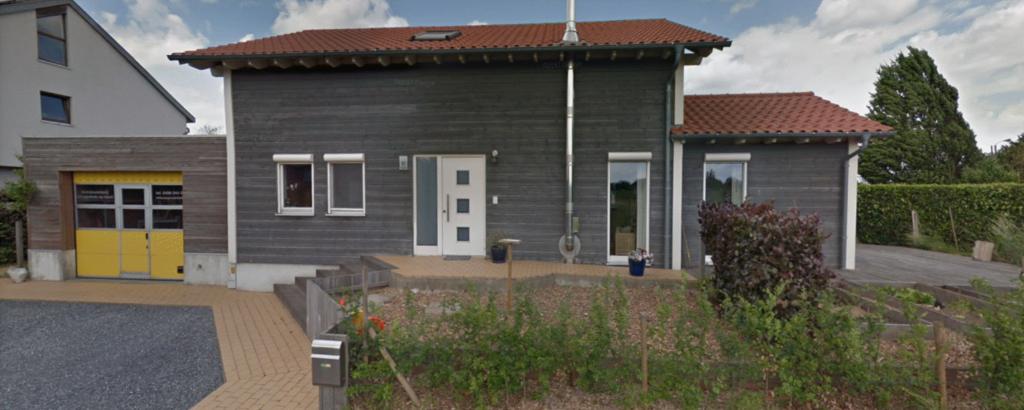 Stefan Vangrunderbeek : Schrijnwerker Meubelmaker in Meise nabij Grimbergen